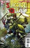 Suicide Squad Vol 3 #2