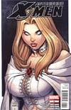 Astonishing X-Men Vol 3 #43