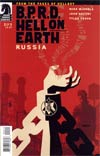 BPRD Hell On Earth Russia #2