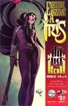 Executive Assistant Iris Vol 2 #4 Cover A Edu Francisco