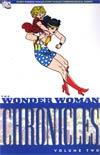 Wonder Woman Chronicles Vol 2 TP