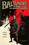 Baltimore Vol 1 The Plague Ships TP