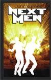 John Byrnes Next Men Vol 2 Scattered Part 2 HC