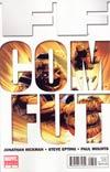 FF #3 2nd Ptg Variant Cover