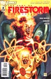 Fury Of Firestorm The Nuclear Men #3