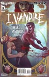 I Vampire #3