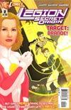 Legion Secret Origin #2