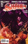 Shade Vol 2 #2 Regular Tony Harris Cover