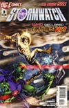 Stormwatch Vol 3 #3