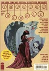 Thought Bubble Anthology #1