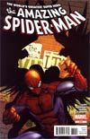 Amazing Spider-Man Vol 2 #674 Regular Giuseppe Camuncoli Cover