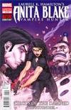 Anita Blake Vampire Hunter Circus Of The Damned Book 3 Scoundrel #4