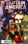 Captain America Vol 6 #5