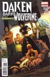 Daken Dark Wolverine #17