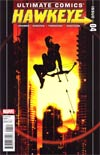 Ultimate Comics Hawkeye #4