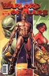 Warlord Of Mars #14 Regular Stephen Sadowski Cover