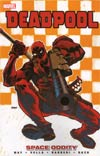 Deadpool Vol 7 Space Oddity TP