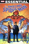 Essential Amazing Spider-Man Vol 8 TP All-New Edition