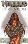 Witchblade Compendium Vol 1 TP New Printing