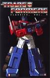 Transformers Classics Vol 1 TP