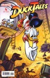 Ducktales Vol 3 #4 Regular Cover A