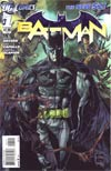 Batman Vol 2 #1  Variant Ethan Van Sciver Cover