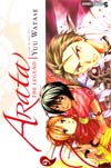 Arata The Legend Vol 9 TP