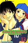 Kimi Ni Todoke -From Me To You- Vol 13 GN
