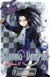 Rosario And Vampire Season II Vol 8 GN