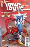 Hawk And Dove Vol 5 #4