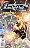 Legion Secret Origin #3