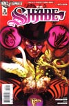 Shade Vol 2 #3 Regular Tony Harris Cover