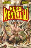 Flex Mentallo Man Of Muscle Mystery Deluxe Edition HC