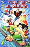 Young Justice Vol 1 TP