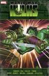 Incredible Hulks World War Hulks HC