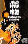 John Woos 7 Brothers Omnibus TP