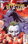 Detective Comics Vol 2 #1 2nd Ptg