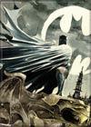 New DC 52 Batman Streets Of Gotham #1 Cover Magnet (20408DC)