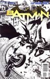 Batman Vol 2 #2 Incentive Greg Capullo Sketch Cover