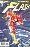 Flash Vol 4 #2 Variant Greg Capullo Cover