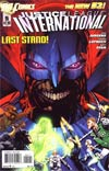 Justice League International Vol 2 #5