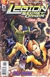 Legion Secret Origin #4