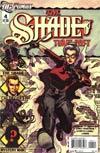 Shade Vol 2 #4 Regular Tony Harris Cover