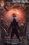 Darkness Vol 3 #99 Cover A Jeremy Haun
