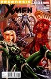 X-Men Legacy #260.1 (X-Men Regenesis Tie-In)