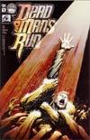 Dead Mans Run #1 Cvr A Tony Parker