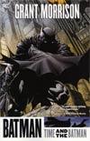 Batman Time And The Batman TP