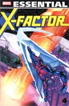 Essential X-Factor Vol 4 TP