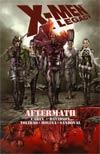 X-Men Legacy Vol 7 Aftermath TP