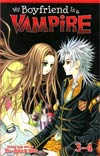 My Boyfriend Is A Vampire Vol 3 - 4 GN